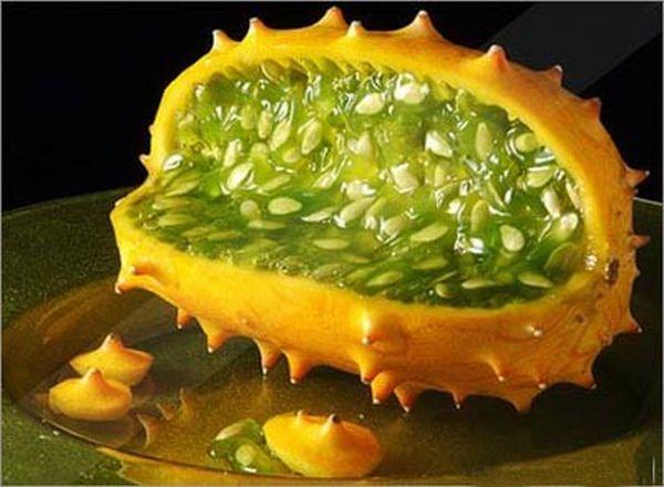 African cucumber