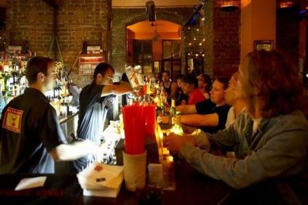 babu bar..