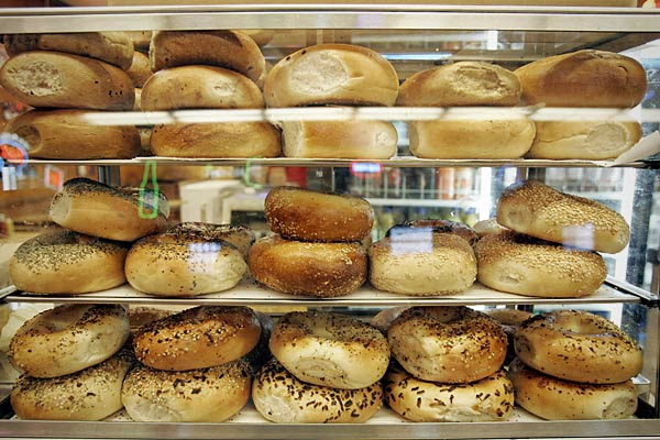 Best Bagel Shops in America