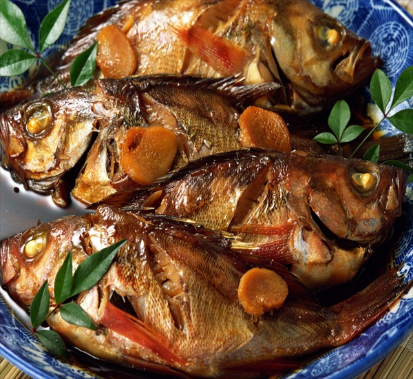 Best Fishes for Seafood Lovers