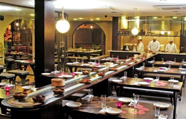 Best stand alone restaurants in New Delhi