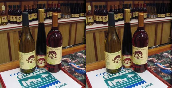 Bishop's wine