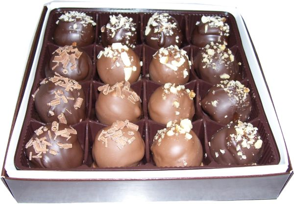 chocolate truffles chocolate recipes jamie oliver recipes chocolate ...