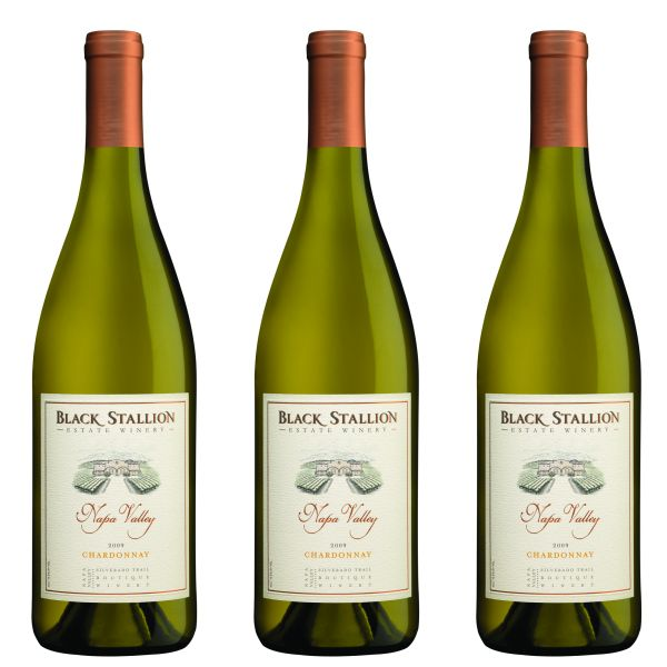 Black Estate Chardonnay, Waipara, New Zealand