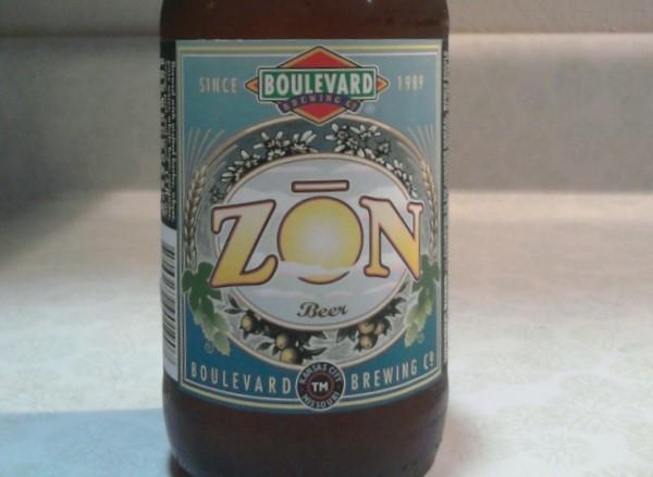 Boulevard Brewing Co. Zon