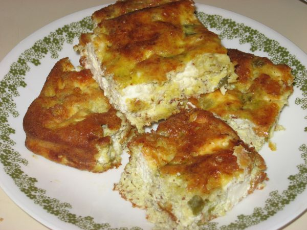 Brunch Egg Casserole