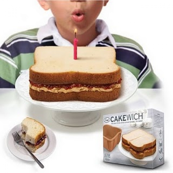 Cakewich Cake Mold