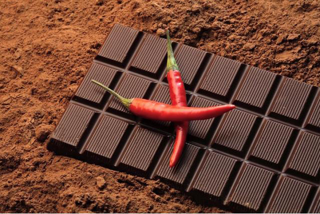 Chilli and Chocolate