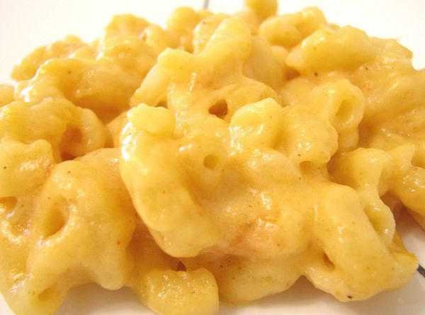 Crock Pot Macaroni