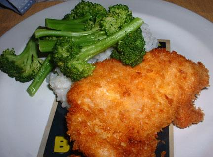 This cutlet is quite easy to make and will prove to be a wonderful ...