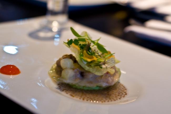 World 39 s top 10 best restuarants always foodie for Alinea cuisine origin