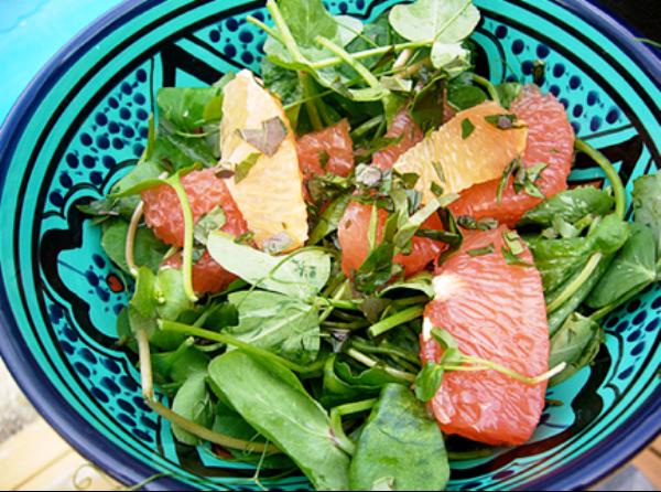 DIY Healthy Salad Dressings