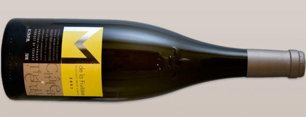 Domaine de la Fruitière Chardonnay Sauvignon, Vin de Pays du Val de Loire, France