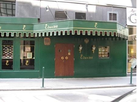 eden bar..