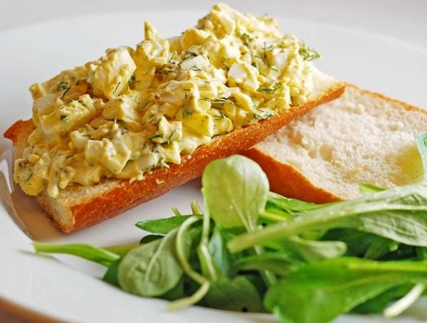 Egg Delights