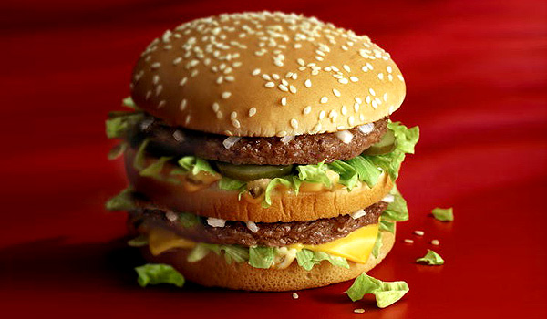 Fast Food-A hazard to your life