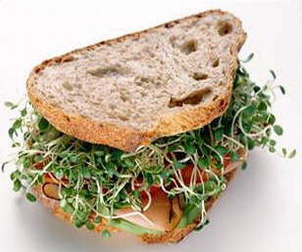 Healthier alternatives for lunchbox
