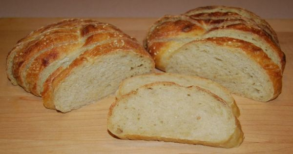 Italian Bread Designs