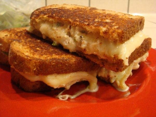 Kindergarten Sandwich