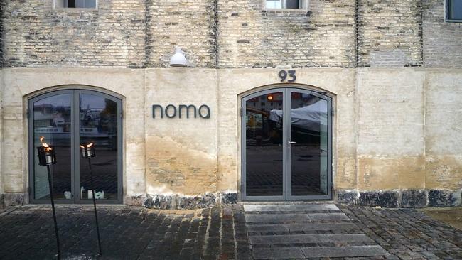 Noma-Denmark