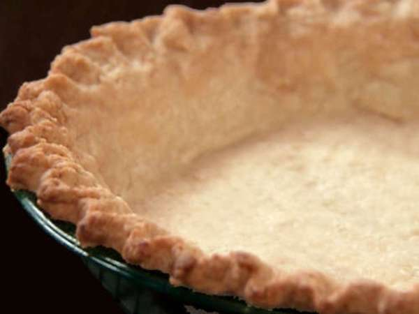 How to make the perfect pie crust - Always Foodie