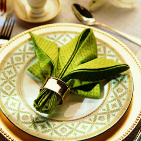 Place-mats and Napkins