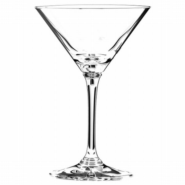 Riedel Vinum 2 piece Martini Glass
