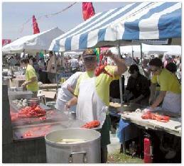 seafood festi