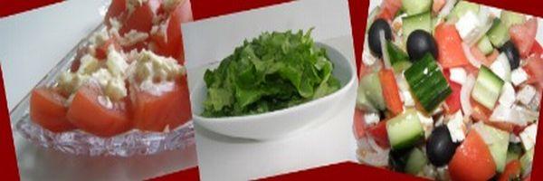 Side dish salads