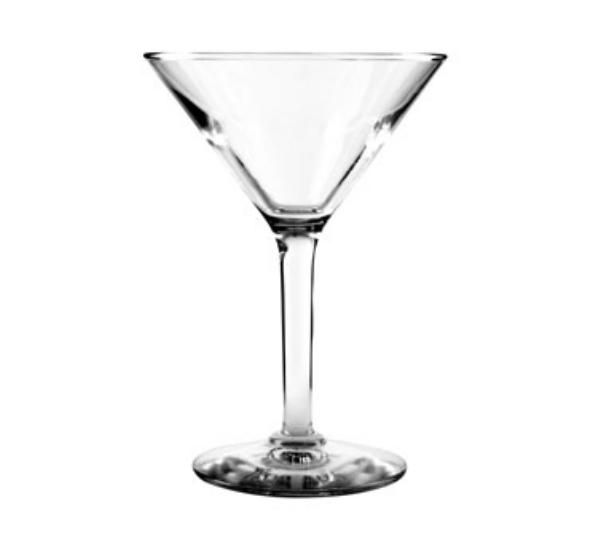 Spiegelau Vino Vino Martini Glass, Set of 4