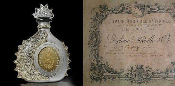 The Cognac