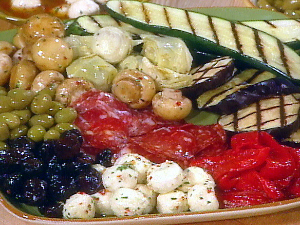 Best Italian antipastis - Always Foodie