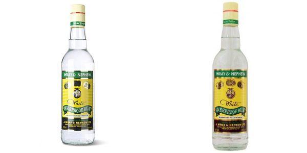 The Rum