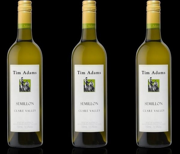 Tim Adams Semillon, Clare Valley, Australia