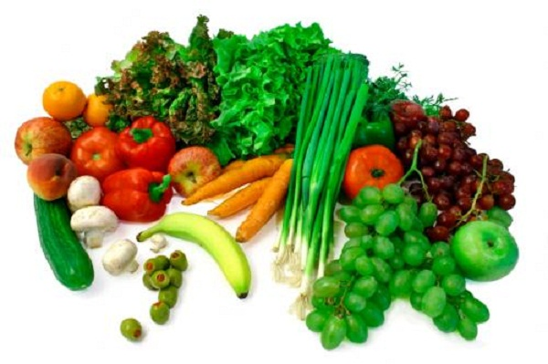 Top 10 foods to energize you