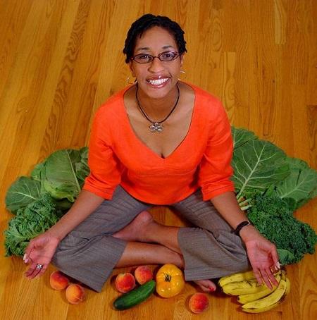 Top 7 foods essential for women