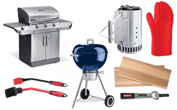 Ultimate checklist for grilling-gear