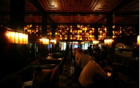 viennese bar..