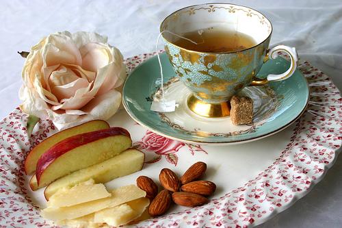 Afternoon tea gaex5