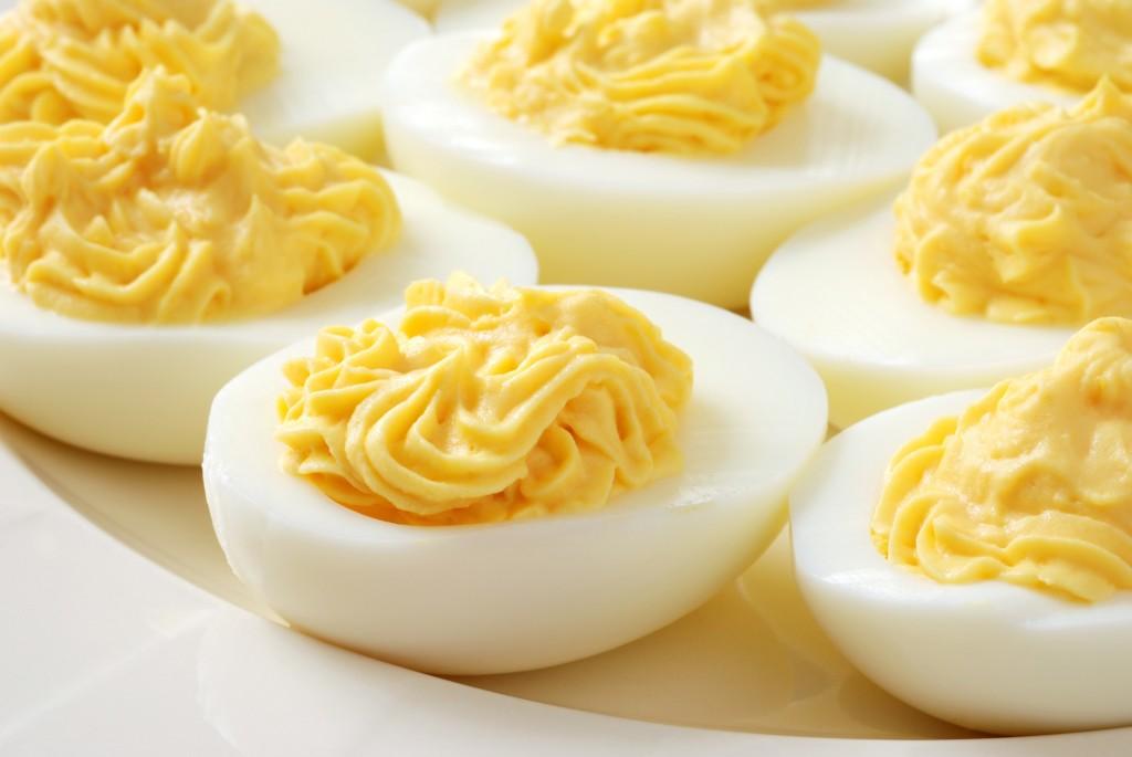 Tasty deviled eggs recipe - Always Foodie