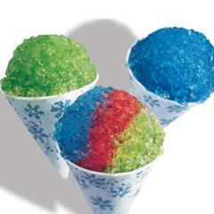 Similiar Snowball Cone Keywords