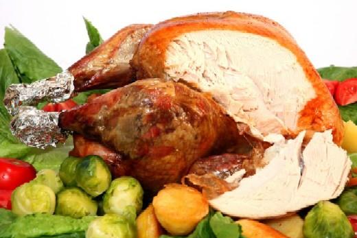 Holiday Turkey 2