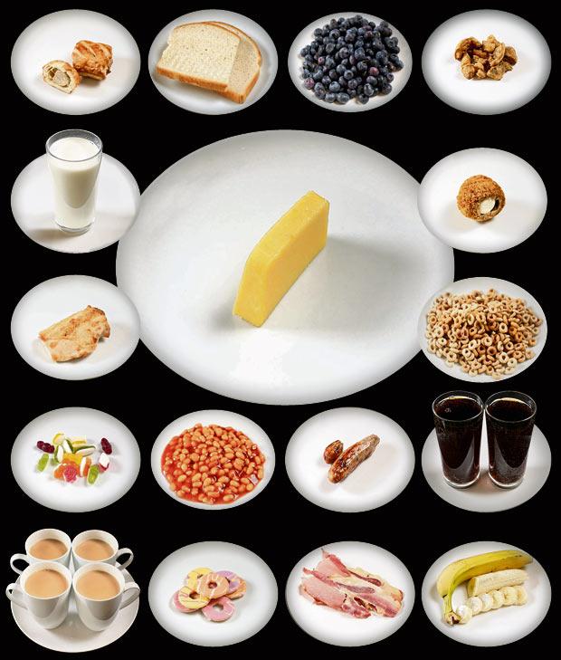 sugestii cu privire la calorie restriction diet puternic