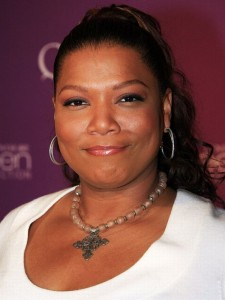 Queen Latifah Holds Casting Call to Find Next CoverGirl in New York City