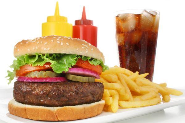 hamburger-and-coke