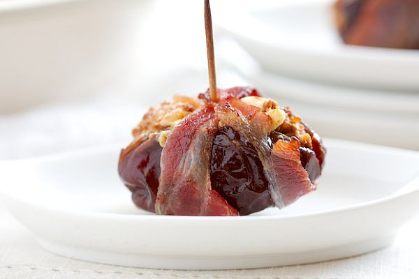 bacon dates