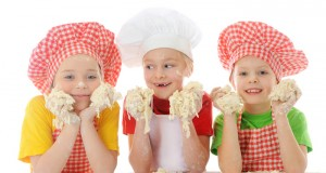 Kids Cooking 1