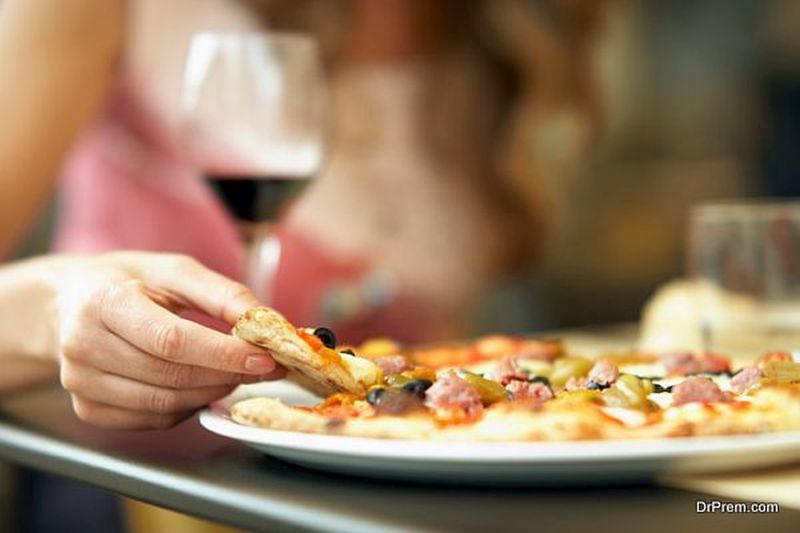 mouthwatering facts about Pizza