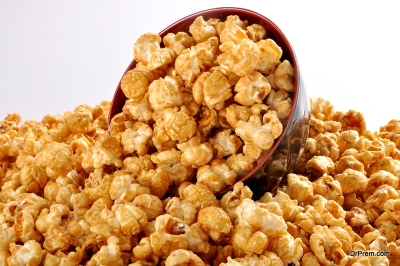 Spiced-Popcorn