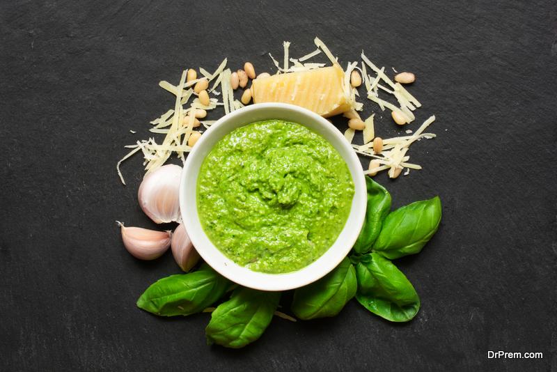 The-vibrant-Parsley-Pesto